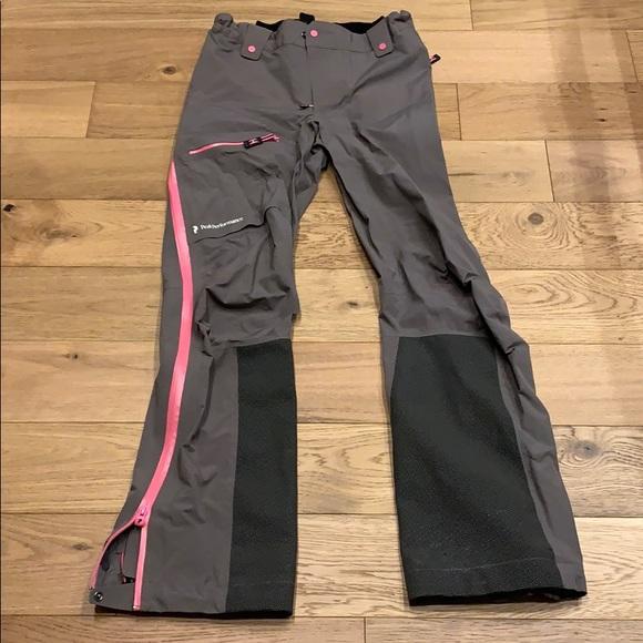 Peak Performance Other - Peak Performance ski pants
